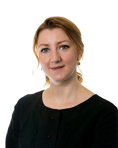 Yasmin Dulley - Family Lawyer